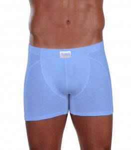 Lord Micromodal Boxer Brief Underwear Light Blue 351