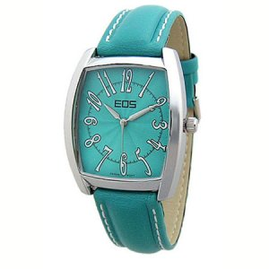 EOS New York AIDEN Watch Turquoise 42L