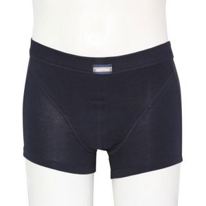 Minerva Sporties Basic Boxer Brief Underwear Navy 20380