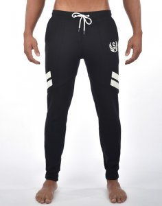 Supawear Storm Sweat Pants Black