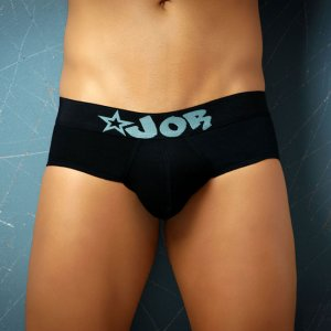 Jor CLASSIC Brief Underwear Black
