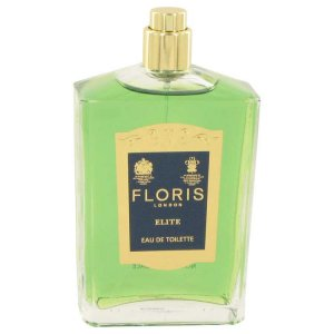Floris Elite Eau De Toilette Spray (Tester) 3.4 oz / 100.55 ...