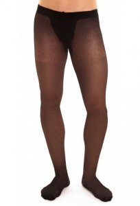 Glamory Plus Classic 20 Sheer Tights Long Johns Long Underwe...