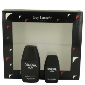 Guy Laroche Drakkar Noir Eau De Toilette Spray 1 oz / 29.57 ...