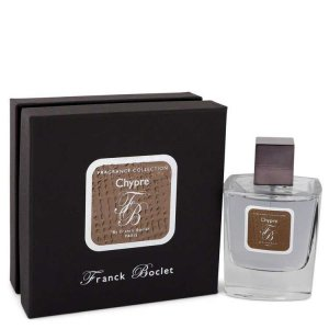 Franck Boclet Chypre Eau De Parfum Spray 3.4 oz / 100.55 mL ...