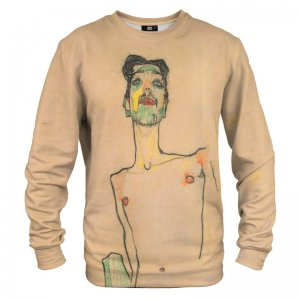 Mr. Gugu & Miss Go Egon Unisex Sweater S-PC128