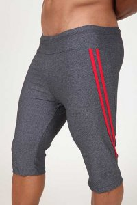 Pistol Pete Rumble 3/4 Tight Pants Red TT352-929