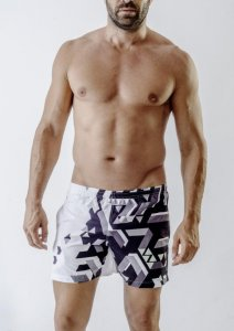 Geronimo Shorts Swimwear 1719P1-2