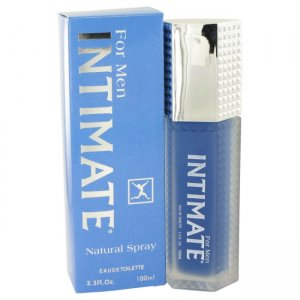 Jean Philippe Intimate Blue Eau De Toilette Spray 3.4 oz / 1...