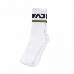 Addicted Basic Sport Socks Black AD521