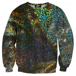 Mr. Gugu & Miss Go Hologram 1 Unisex Sweater S-PC083