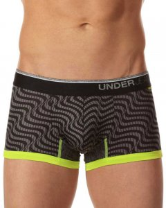 Junk Underjeans Infuse Trunk Underwear Apple