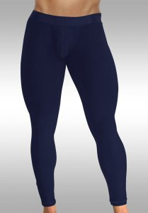 Ergowear Max XV Long Johns Long Underwear Pants Navy EW0806