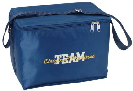 Grace 12 Can Cooler Bag G4500A