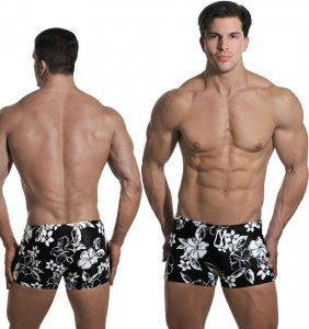 Falocco Collection Maui Trunk Swimwear