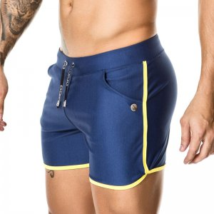 Gigo HOTSES BLUE Shorts B30024