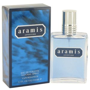 Aramis Adventurer Eau De Toilette Spray 3.7 oz / 109.42 mL Men's Fragrance 517016