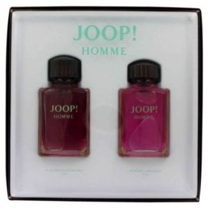 Joop! 2.5 oz / 74 mL Eau De Toilette Spray + 2.5 oz / 74 mL ...