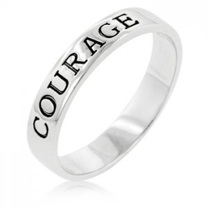 J. Goodin Courage Ring R08076RS-V00