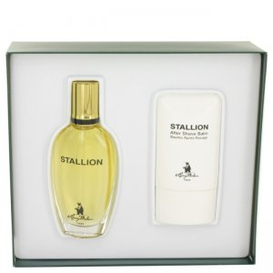 Larry Mahan Stallion Eau De Cologne Spray 1.7 oz / 50.3 mL +...