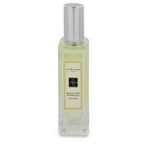 Jo Malone English Oak & Hazelnut Cologne Spray (Unisex Unboxed) 1 oz / 29.57 mL Men's Fragrances 548494