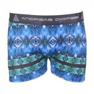 Andreas Diofebi The Principium Medusak Boxer Brief Underwear
