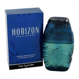 Guy Laroche Horizon After Shave Lotion 3.4 oz / 100.55 mL Me...
