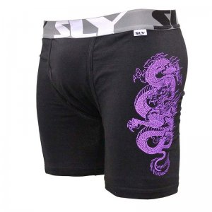 Sly Underwear Dragon Spectre Boxer Brief Underwear BUPDSP