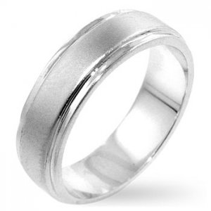 J Goodin Classic Men's Eternity Ring R07936NP-V00