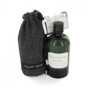 Geoffrey Beene Grey Flannel Eau De Toilette Spray 4 oz / 118...