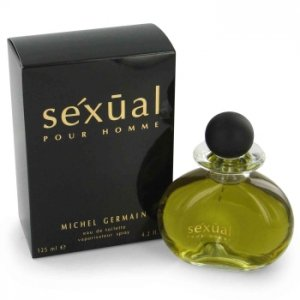Michel Germain Sexual Eau De Toilette Spray 2.5 oz / 73.93 mL Men's Fragrance 413927