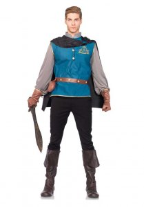 Leg Avenue Storybook Prince Costume 85477