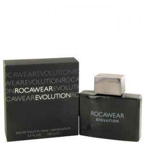 Jay-Z Rocawear Evolution Eau De Toilette Spray 3.4 oz / 100....