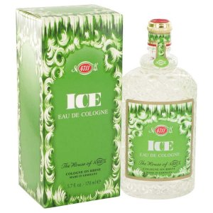 Maurer & Wirtz 4711 Ice Eau De Cologne 5 oz / 147.86 mL Men'...