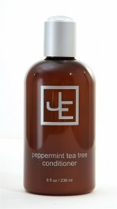 JE Hair Peppermint Tea Tree Conditioner