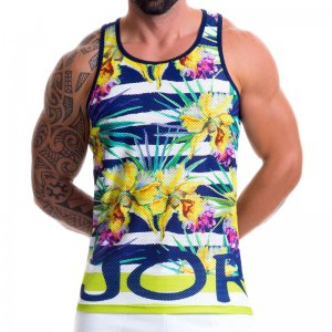 Jor SALENTO Tank Top T Shirt 0414