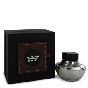 Al Haramain Oudh 36 Nuit Afghan Eau De Parfum Spray (Unisex) 2.5 oz / 73.93 mL Men's Fragrances 548558