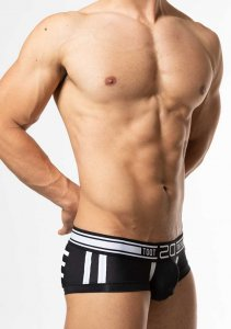 Toot 20th Super Nano Trunk Underwear Black SN33J352