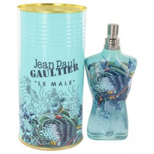 Jean Paul Gaultier Summer Fragrance Cologne Spray Tonique (2...