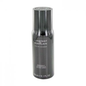 Guerlain L'instant Deodorant Spray 5.1 oz / 150.83 mL Men's Fragrance 464112