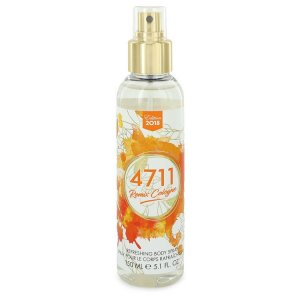 4711 Remix Body Spray (Unisex 2018) 5.1 oz / 150.82 mL Men's...