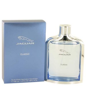 Jaguar Classic Eau De Toilette Spray 3.4 oz / 100.55 mL Men'...