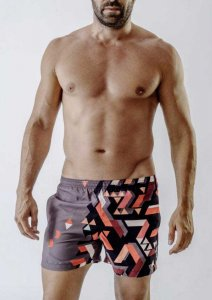 Geronimo Shorts Swimwear 1719P1-3