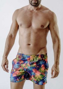 Geronimo Shorts Swimwear 1715P1-2