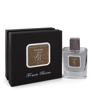 Franck Boclet Incense Eau De Parfum Spray 3.4 oz / 100.55 mL...