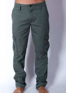 Deacon Tough South Cargo Pants Green