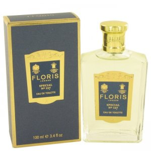 Floris Special No 127 Eau De Toilette Spray (Unisex) 3.4 oz ...