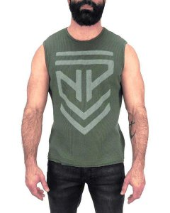 Nasty Pig Outpost Muscle Top T Shirt 1345