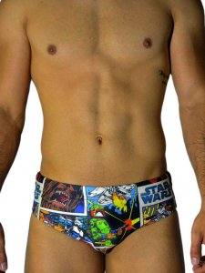 Battysta Star Wars Bikini Swimwear