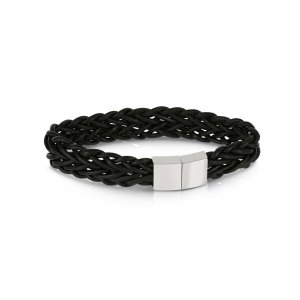 Duncan Walton Stephens Armband Midnight Black B0071